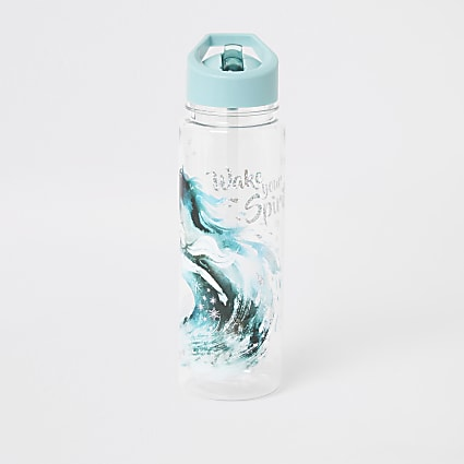 Frozen Elsa print waterbottle