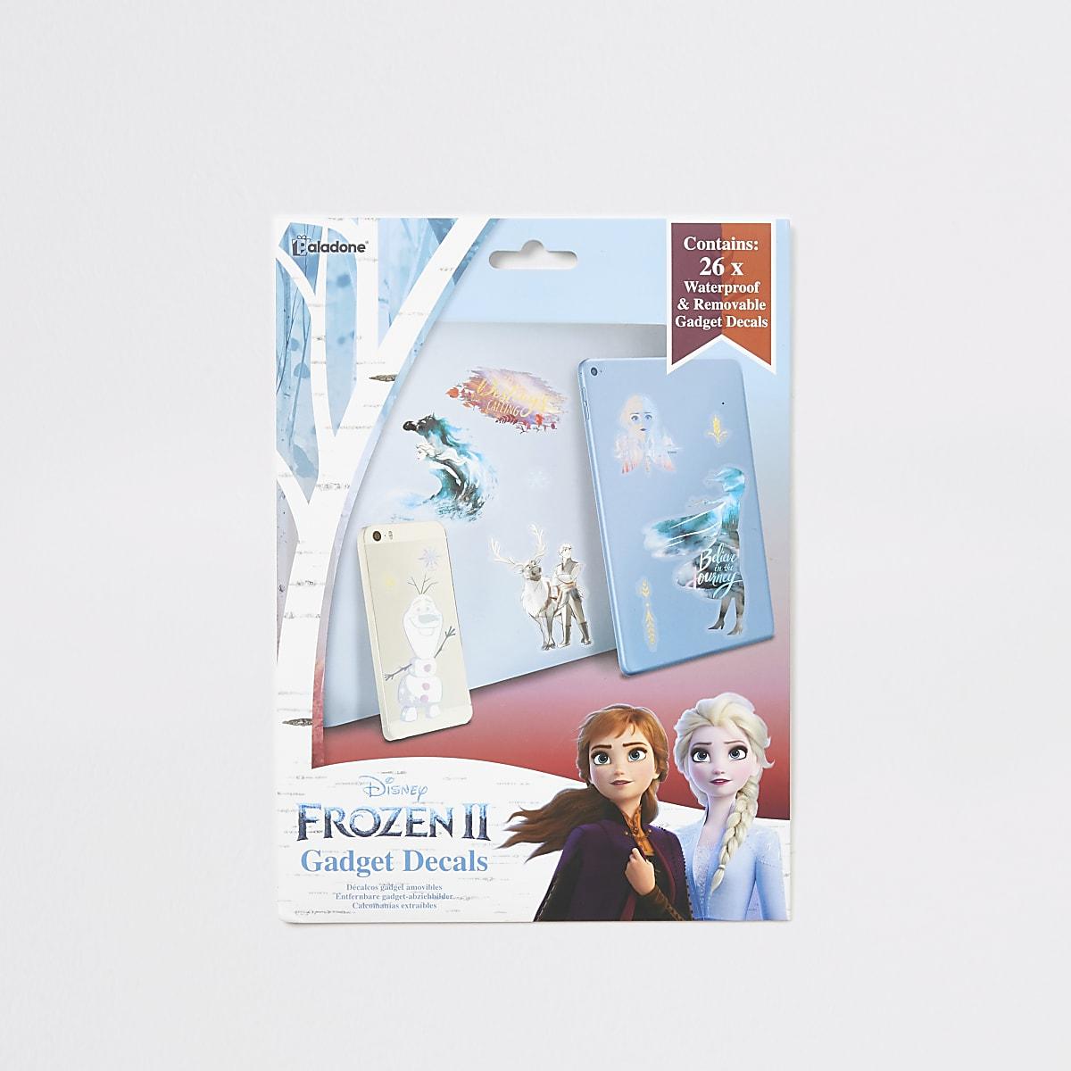 Frozen gadget sticker multipack