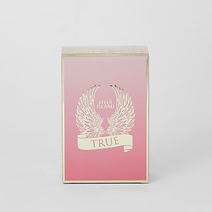 Girls RI True Edition eau de toilette