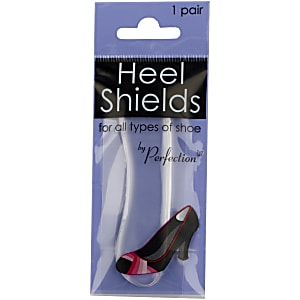 Perfection heel shields