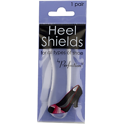 Perfection heel shields