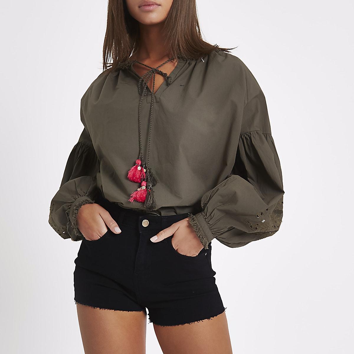 Korte Broek Dames Hoge Taille.Zwarte Stretch Hotpants Met Hoge Taille Denim Shorts Shorts Dames