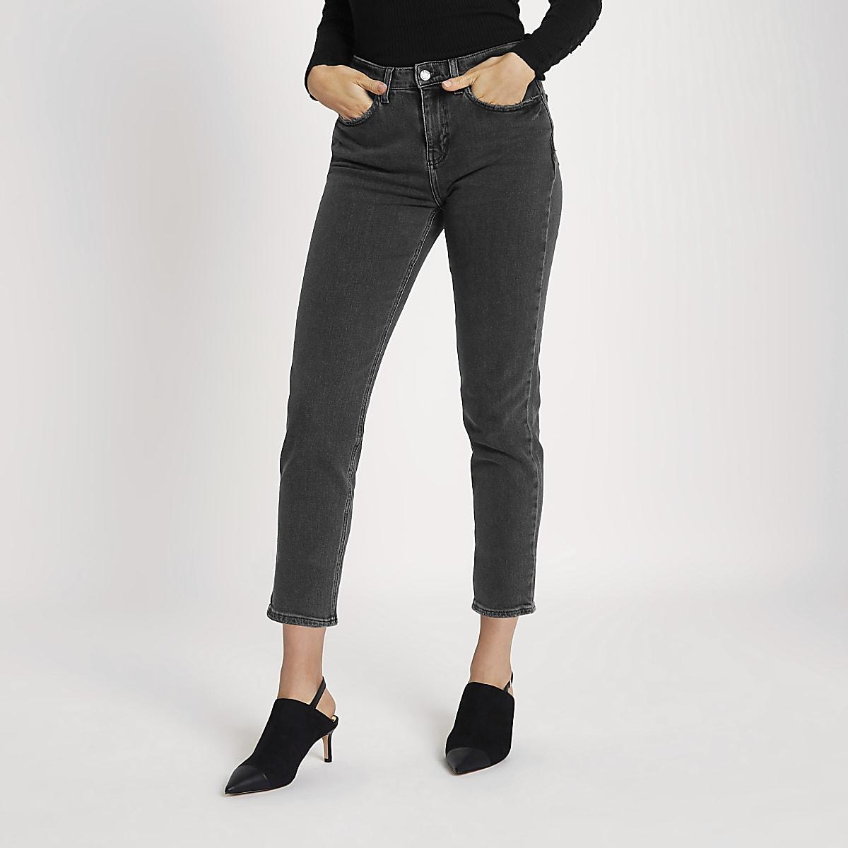 Casey – Jean slim noir