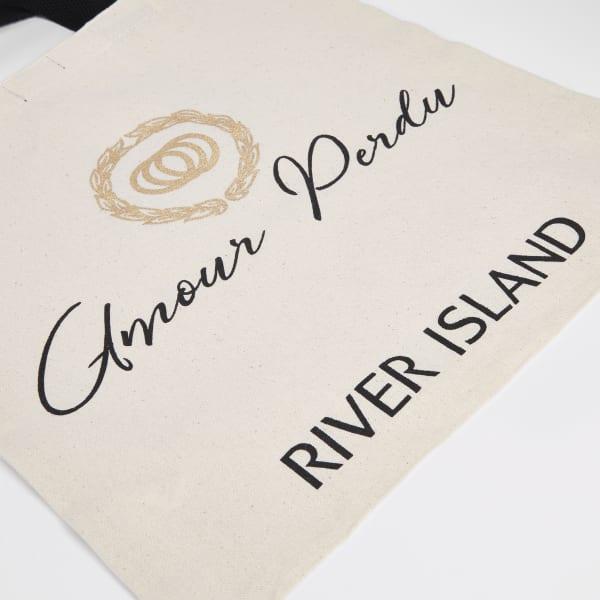 """River Island - shopper-tasche """"amour perdu"""" - 4"""