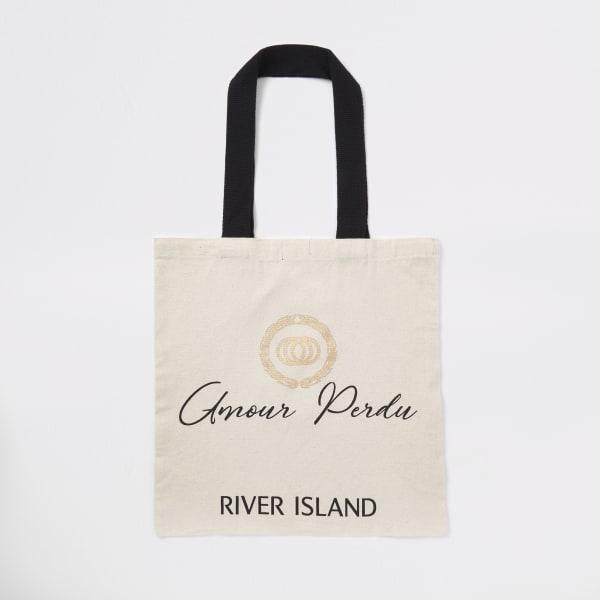 """River Island - shopper-tasche """"amour perdu"""" - 3"""