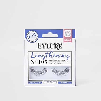 Eylure lengthening 105 false eyelashes