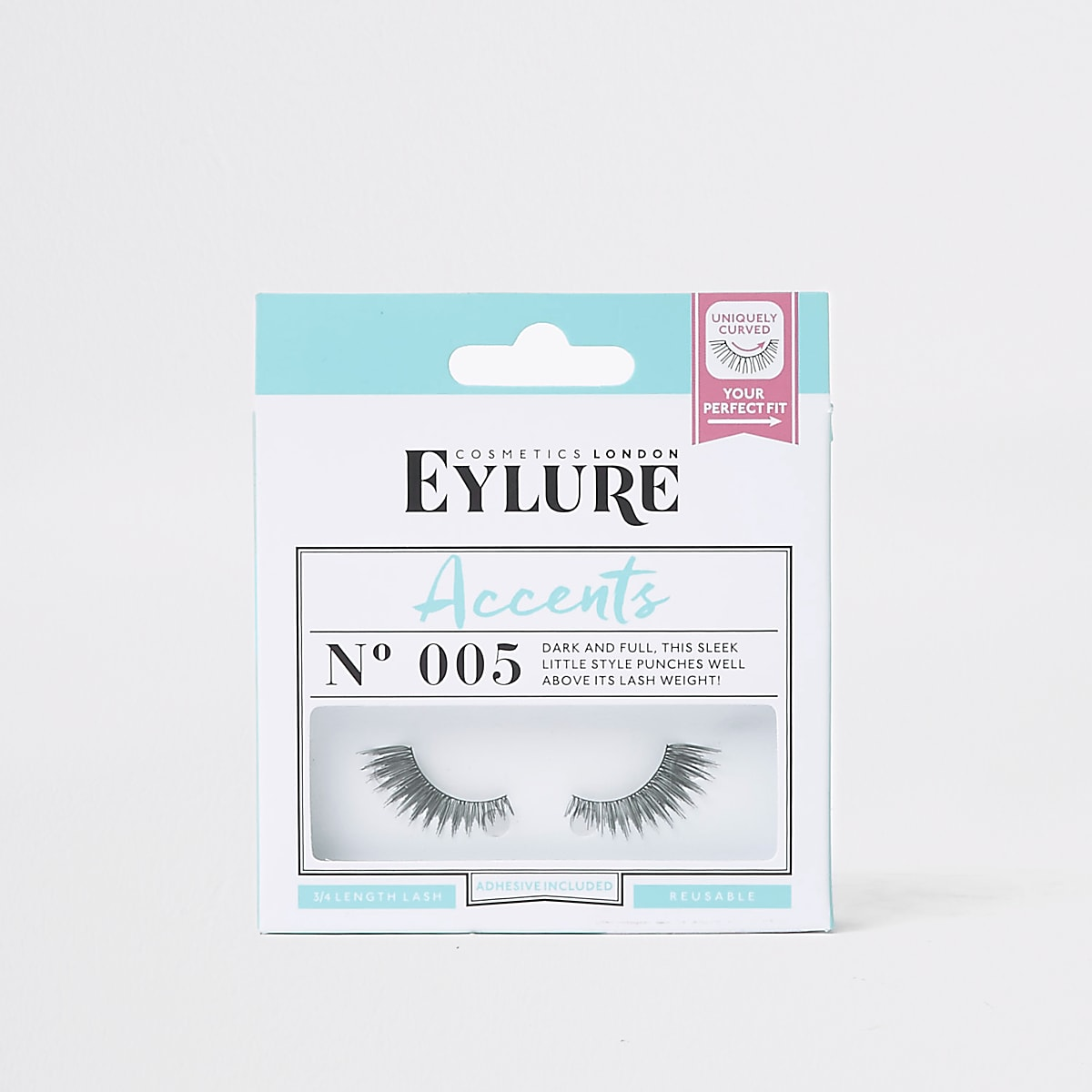 Eylure accents 005 false eyelashes