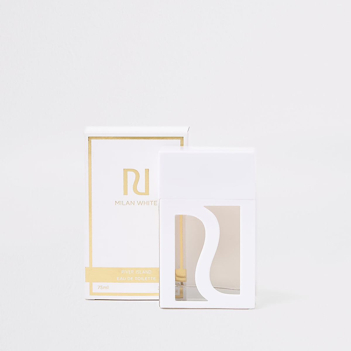 RI - Milan White - Eau de toilette