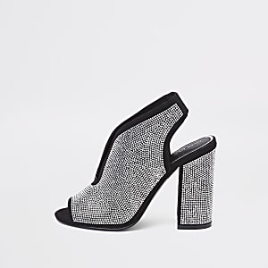 b8705eefa94 Going Out Shoes & Boots | Women Sale | River Island