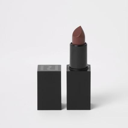 Nude matte lipstick persuade