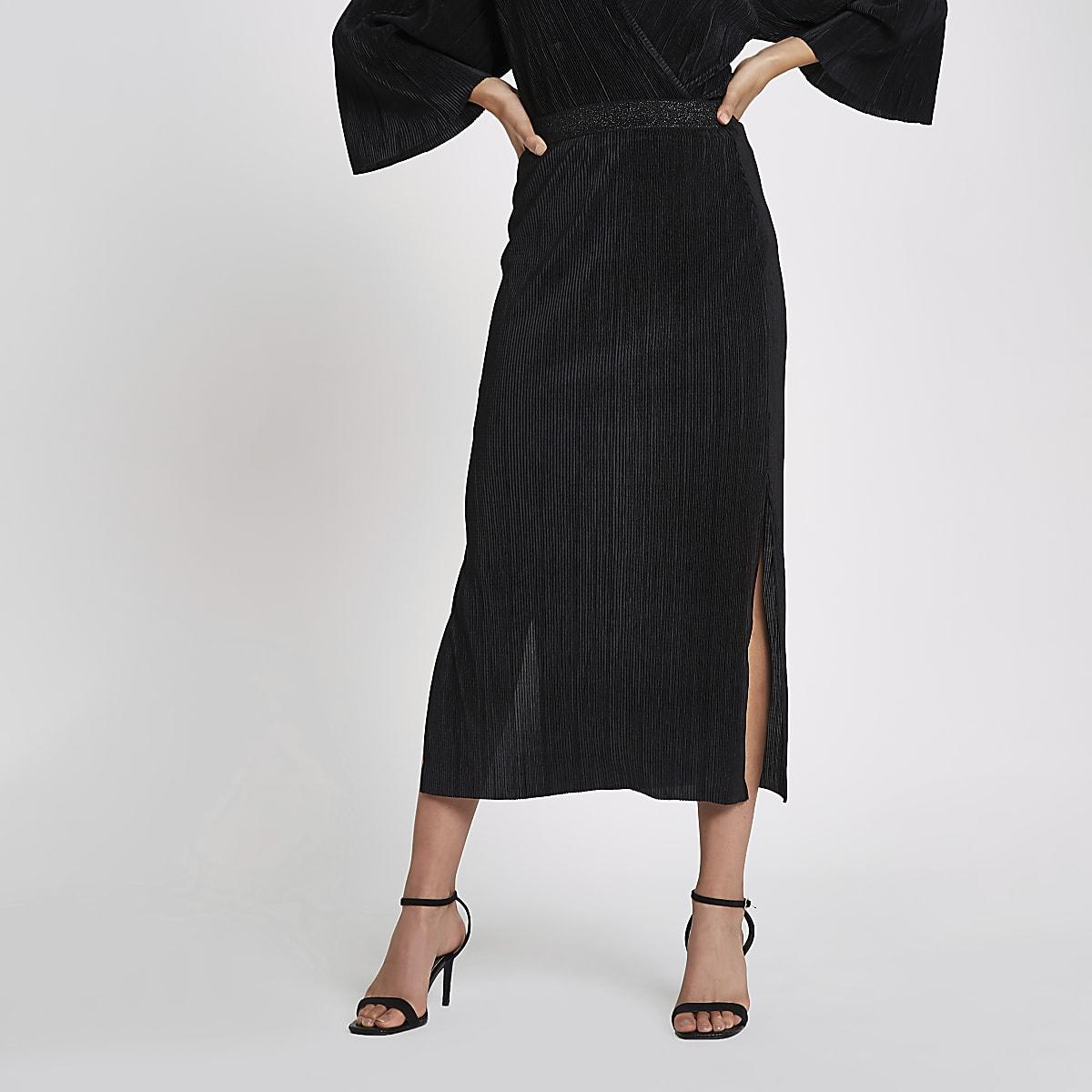 67eafd024f2 Dark Grey School Pencil Skirt - Gomes Weine AG