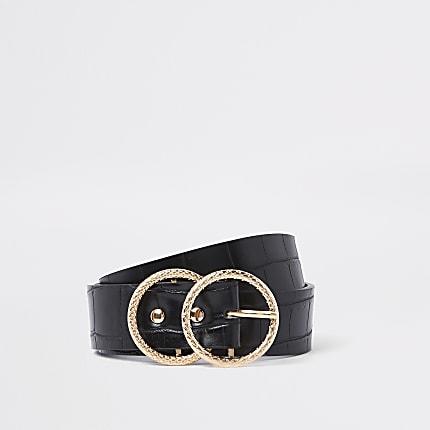 ce1dcca36 Belts For Women | Chain Belt | Leopard Print Belt | River Island