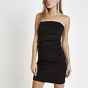 b47fc7e0 Black Dresses | Women Sale | River Island