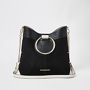 135c39c1e Cross Body Bags | Leather Cross Body Bags | River Island