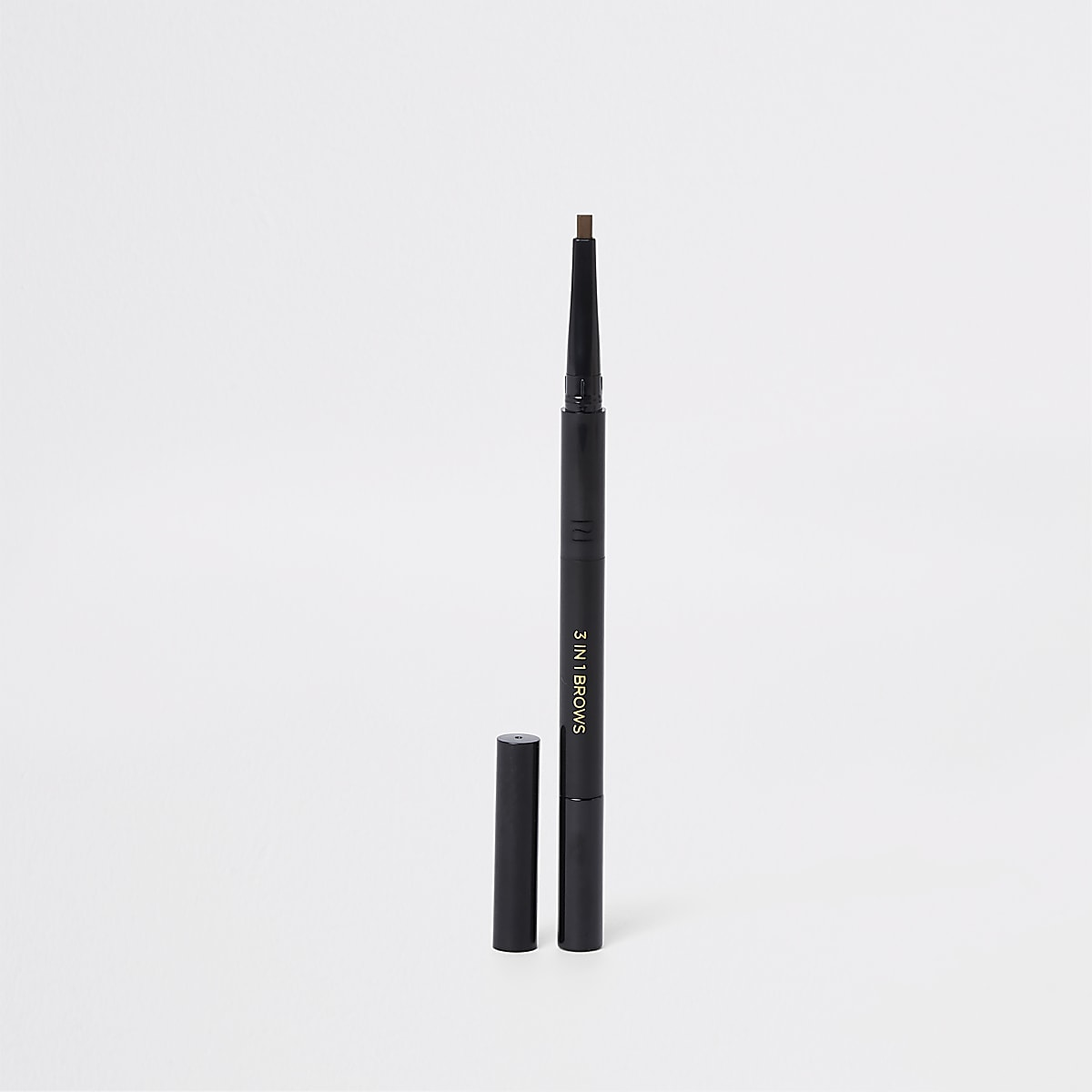 Brown 3 in 1 brow pencil