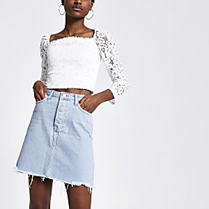 29f7c0db2 Skirts | Women Sale | River Island