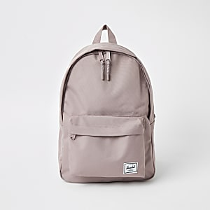 Herschel pink Classic backpack
