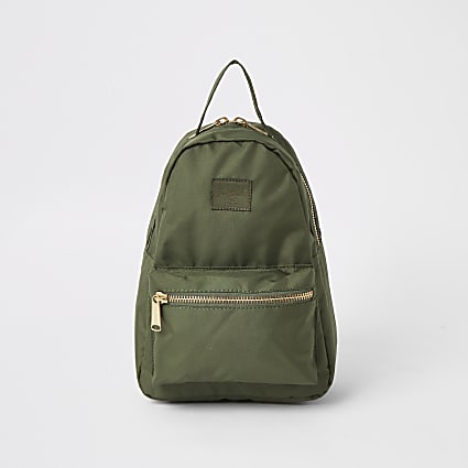 Herschel khaki Nova backpack