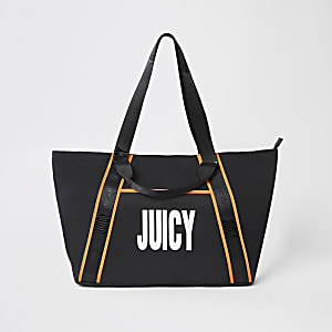 Juicy Couture Atlanta gym Bag