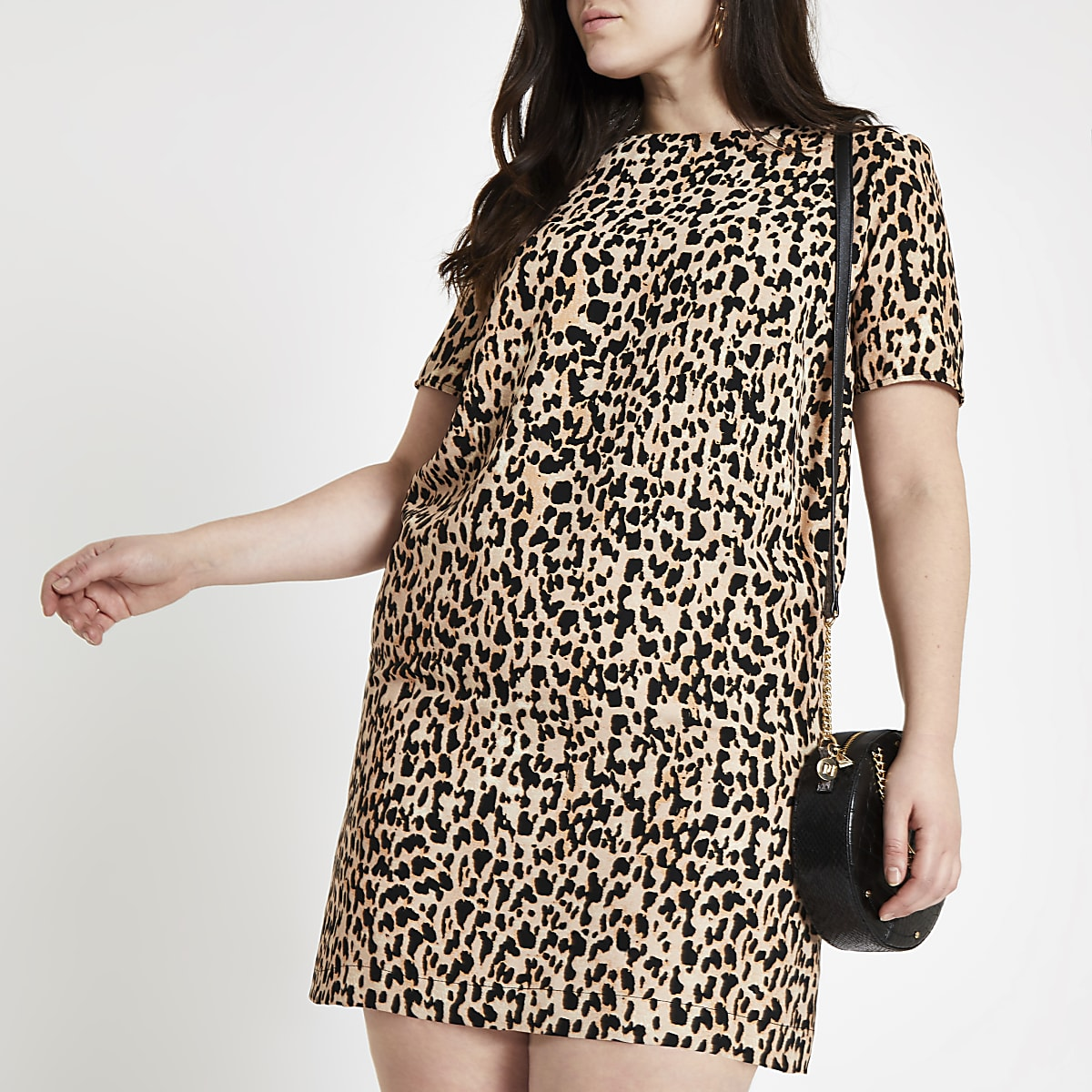 on wholesale search for newest how to purchase Polo Shirt Dress Plus Size - DREAMWORKS