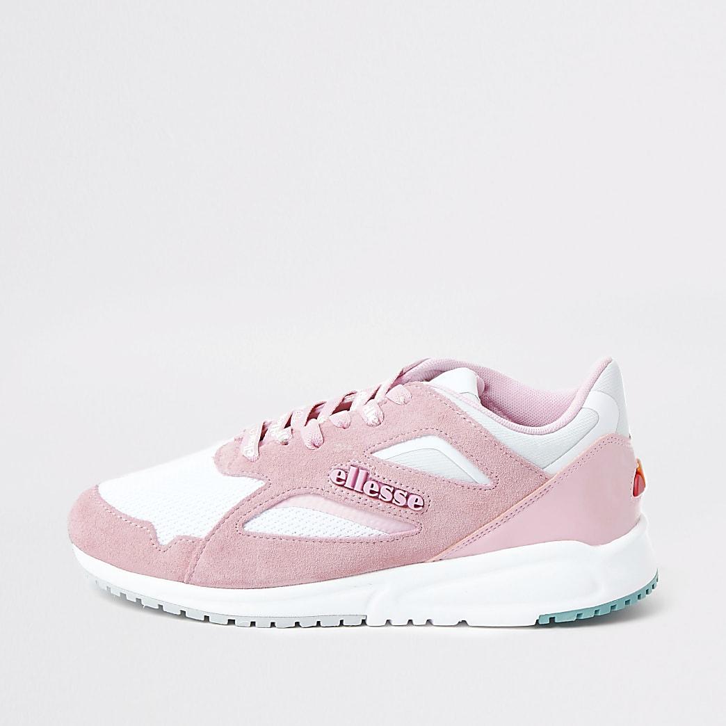 Ellesse - Contest - Roze hardloopschoenen