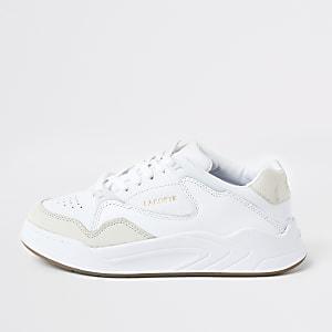 Lacoste - Witte sneaker