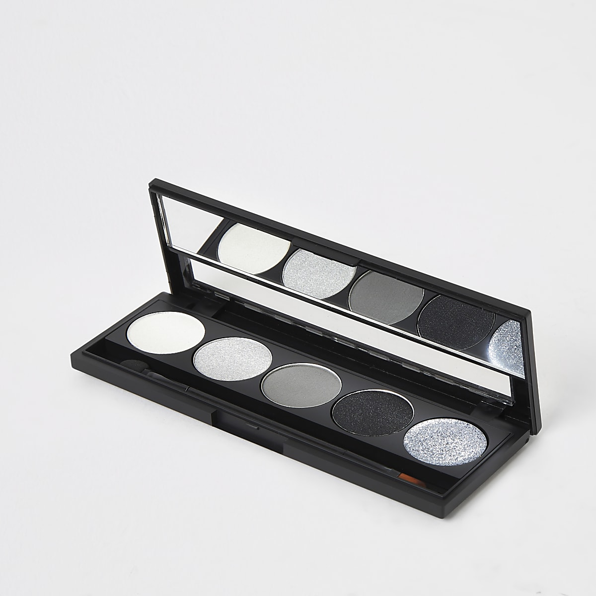 Smoke and mirrors eyeshadow palette