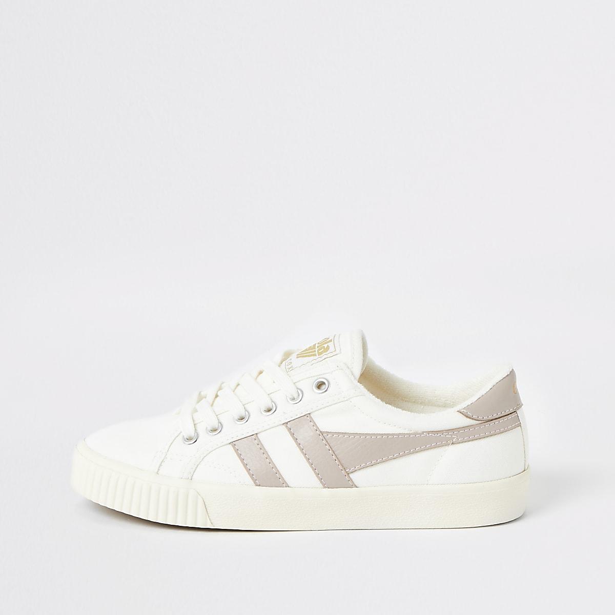 Gola Classics pink Tennis Mark Cox sneakers