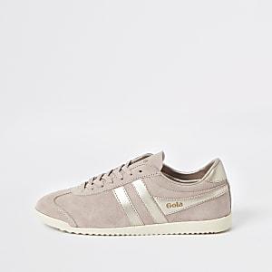 Gola Classics - Bullet Pearl - Roze sneakers