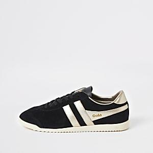Gola Classics black Bullet Pearl sneakers
