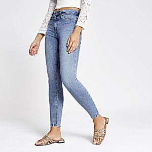 d7225e9d04a65 Molly Jeggings | Women Jeans | River Island