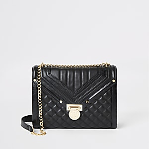 aa8b01e116 Cross Body Bags | Leather Cross Body Bags | River Island