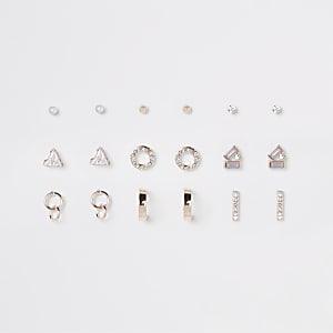 4eb51e5388aad Gold Earrings | Women Jewellery | River Island