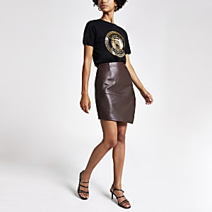 7c7592a9b Women Mini Skirts | Mini Skirt | Short Skirt | River Island
