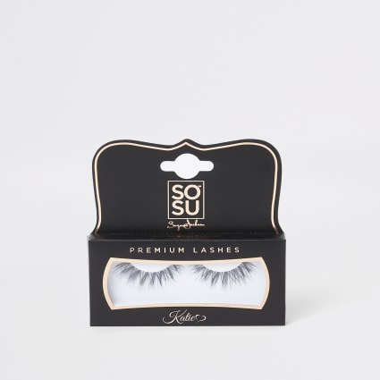 SOSUbySJ Premium Katie false eyelashes