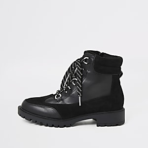 9c1622a4b01 Ankle Boots | Knee High Boots | Flat Ankle Boots | River Island
