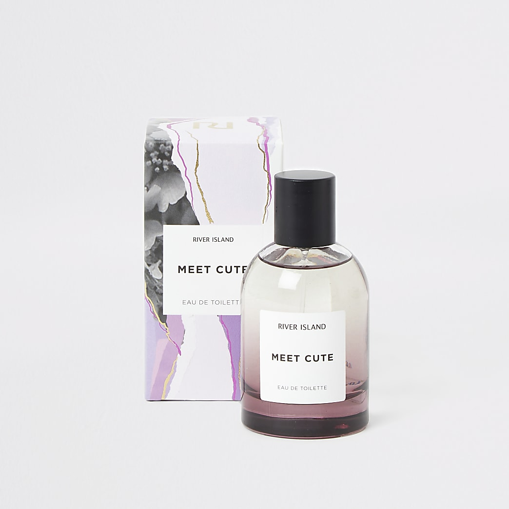 Meet Cute eau de toilette