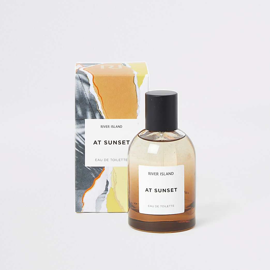 At Sunset eau de toilette