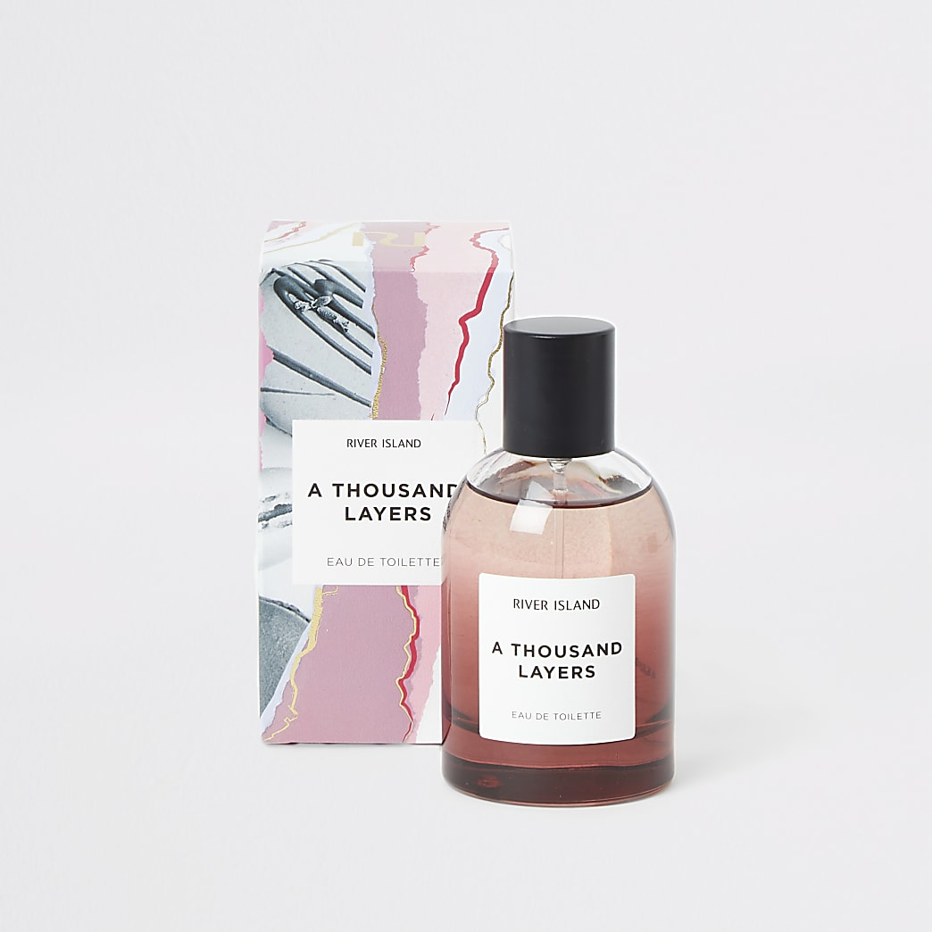 A Thousand Layers eau de toilette