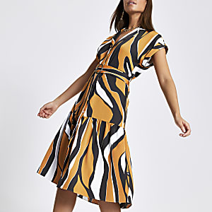 Animal Print Women Women Women River Island
