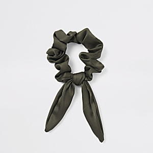 Haarband in Khaki