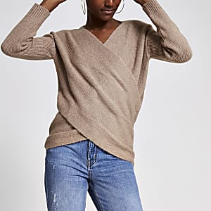 febcff996f209d Jumpers for Women | Ladies Jumpers | Jumpers | River Island