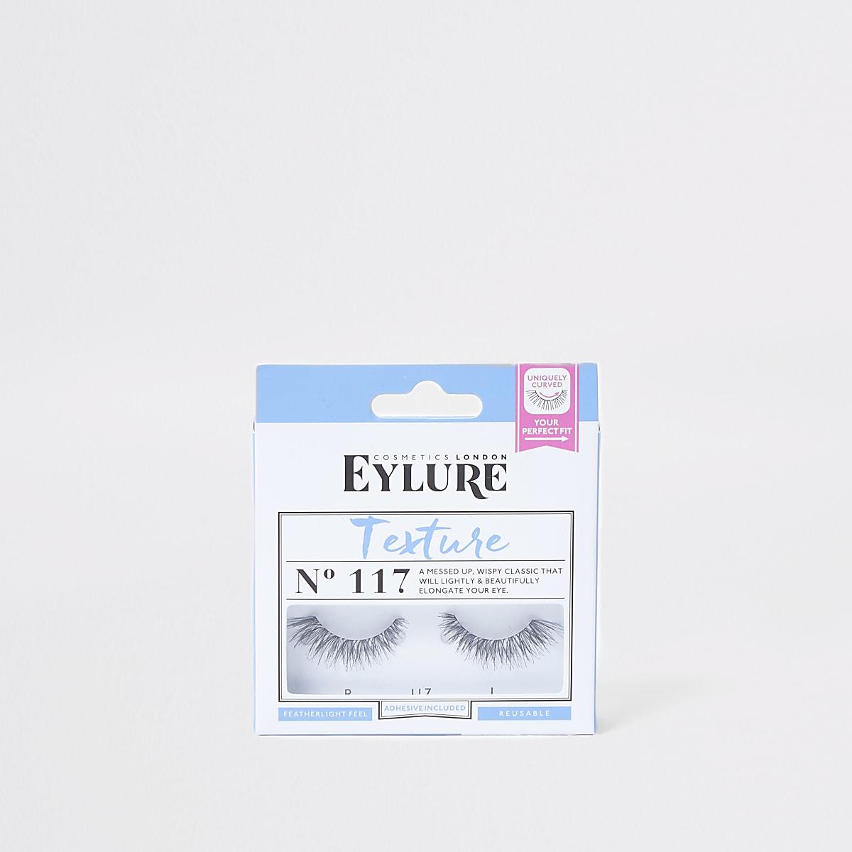Eylure texture 117 false eyelashes