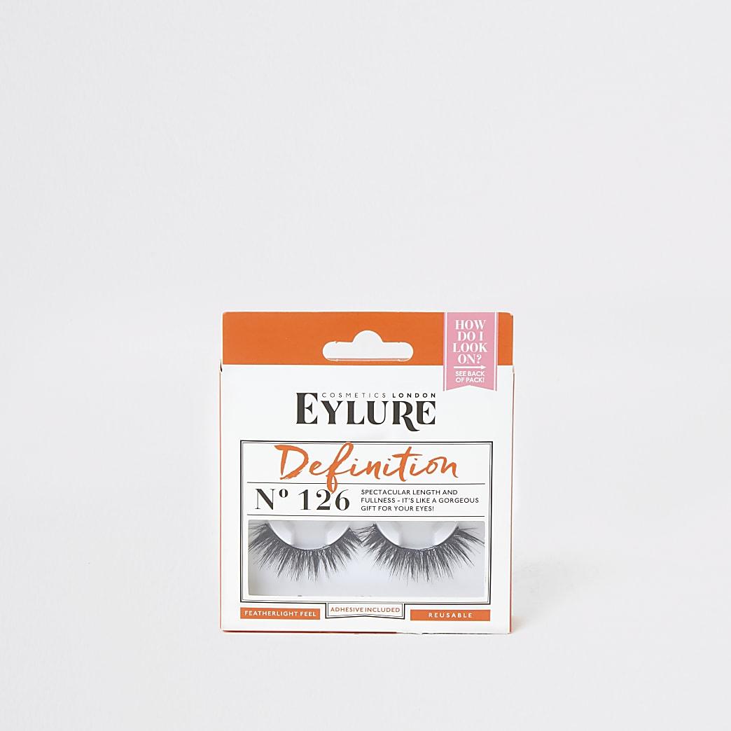 Eylure 126 Definition false eyelashes
