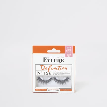 Eylure 126 Definition false eyelashes