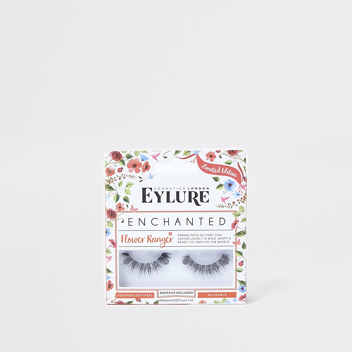 Eylure Flower Ranger - Valse wimpers