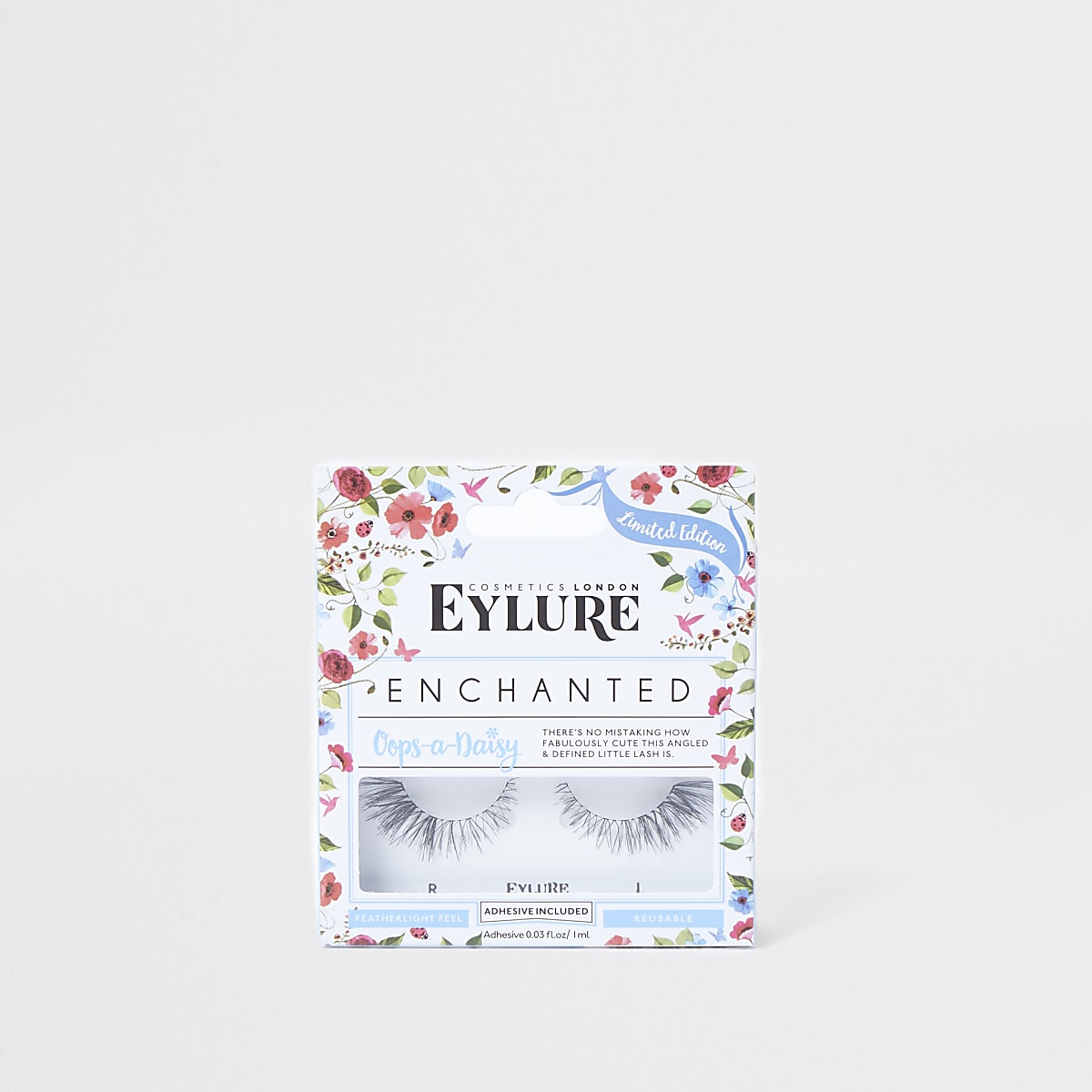 Eylure Oops-a-daisy eyelashes