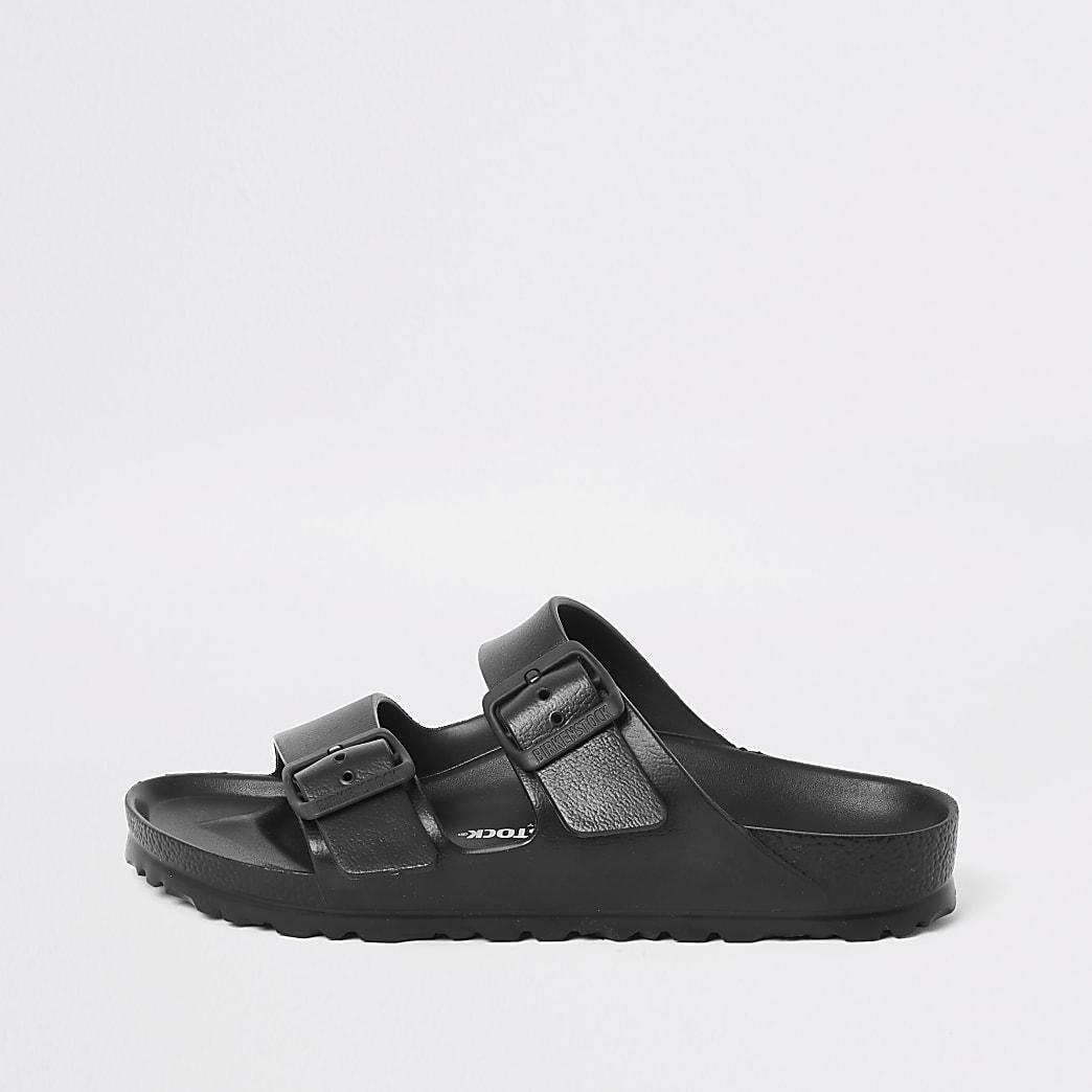 Birkenstock Arizona Eva black sandals