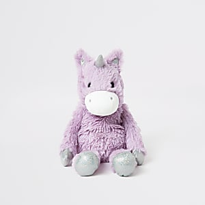 Peluche Una l'unicorne qu'on adore !