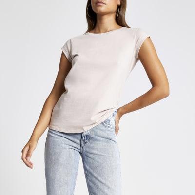 Shirt Sleeve Turn Pink Light Up T 2H9IED